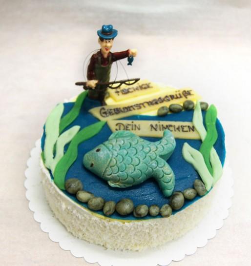 Fischer-torte