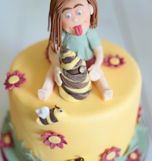 Torte_Biene