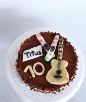 Torte_Gitarre