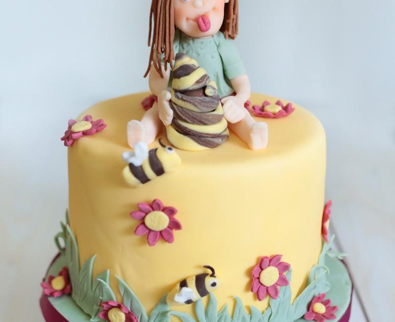Torte_Maedchen