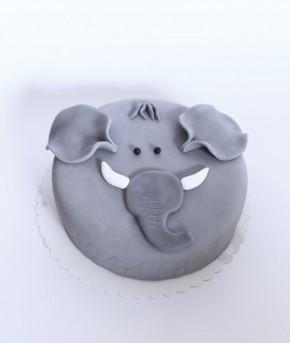 Elefantentorte
