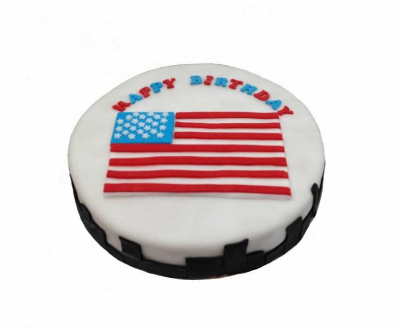 USA-Torte-Muenchen
