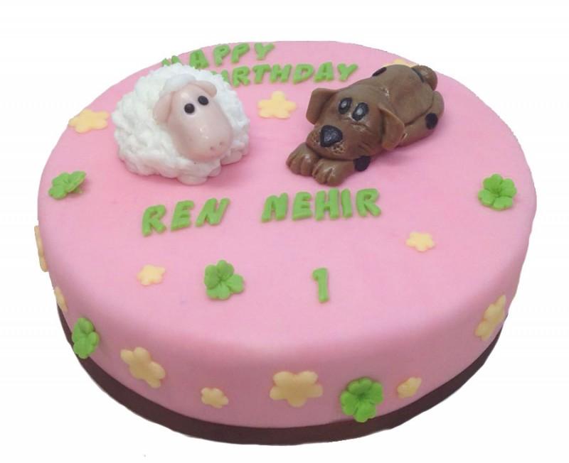 Torte_Schäfchen